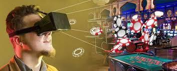 เทคโนโลยี VR การเดิมพันแบบเสมือนจริง จะเกิดขึ้นได้จริงหรือไม่?