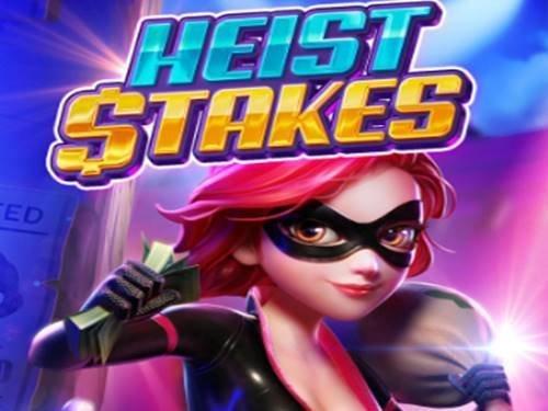 Heist Stakes ย่องเบากอบโกยมหาสมบัติที่ซ่อนอยู่ในตู้สมบัติอันล้ำค่า